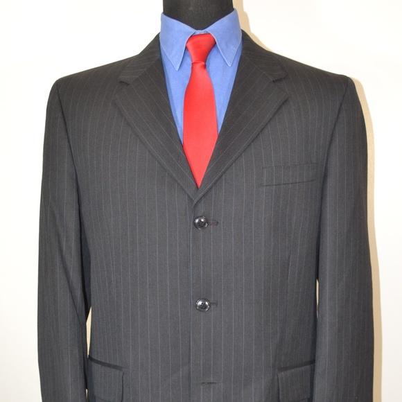 Jones New York Other - Jones New York 42R Sport Coat Blazer Suit Jacket D